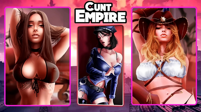 Cunt Empire play for free