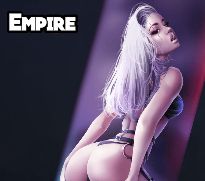 Cunt Empire review